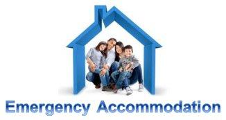 Emergency accommodation 05