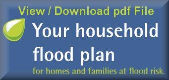 Household Flood Plan button