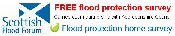 Scottish Flood Forum free home survey 02