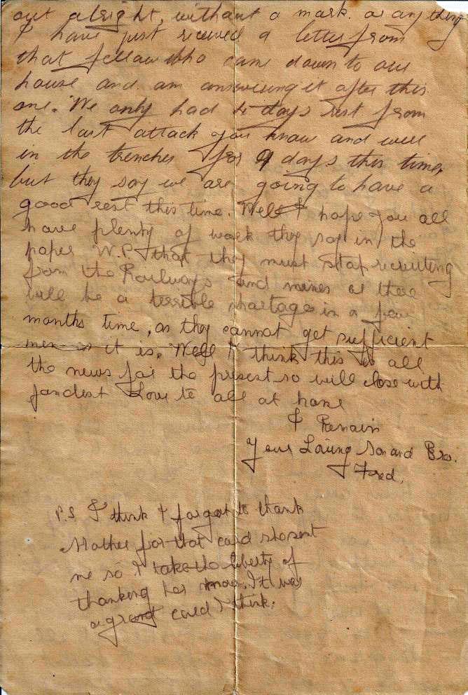 Evans Fred letter 02