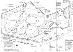 Greenbelt Contract Map